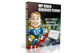 WP Video Sidekick Plugin
