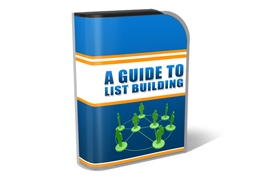 A Guide To List Building