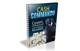 Cash Commando