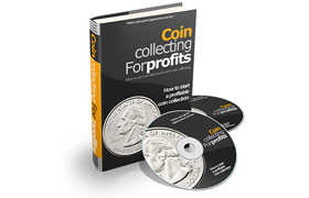 Coin Collecting For Profits