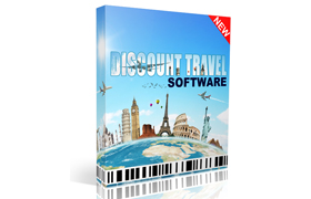 Discount Travel Software