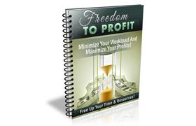 Freedom To Profit