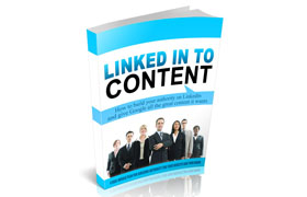 LinkedIn To Content