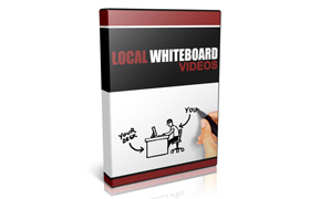 Local Whiteboard Videos