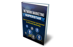 Network Marketing Superstar