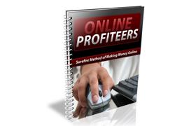 Online Profiteers