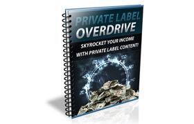 Private Label Overdrive