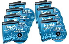 Rapid HashTag Traffic
