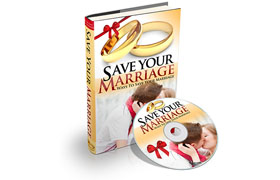 Save Your Marriage PLUS Audio