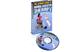 The Layman's Guide To Animal Assisted Therapy