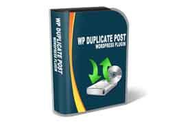 WP Duplicate Post Plugin