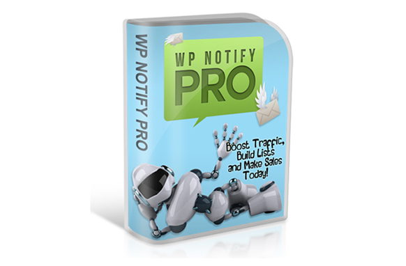 WP Notify PRO Plugin
