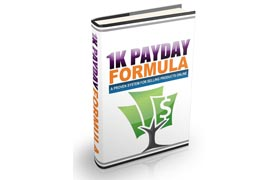 1K PayDay Formula Video Set