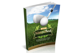 5 Simple Steps To Better Golf