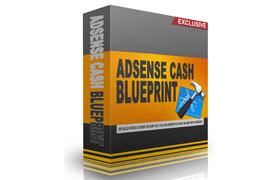 Adsense Cash Blueprint