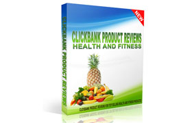 Clickbank Product Reviews Health and Fitness