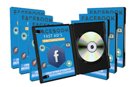 Facebook Fast Ads Video and Audio Training Series