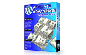 Affiliate Advantage WP Plugin