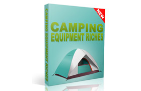 Camping Equipment Riches