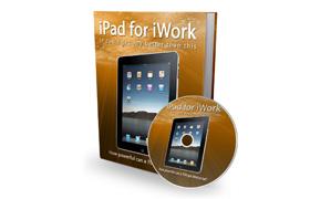 iPad For iWork