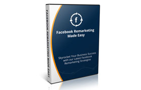 Facebook Remarketing Made Easy Video and Audio Collection