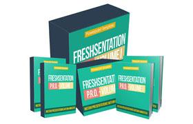 Freshsentation Pro Volume 1