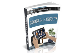 Google Plus Hangouts PLUS Audio Collection