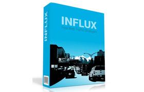 Influx Free Web Traffic Strategies