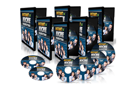 Instant Niche Marketing Video Collection