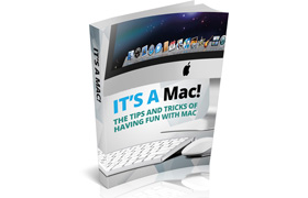 It's A Mac