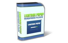 Lightbox Popup WordPress Plugin