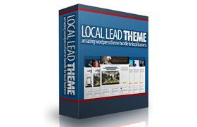 Local Lead Theme WordPress Theme Collection