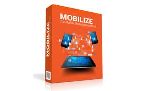 Mobilize – The Mobile Marketing Handbook