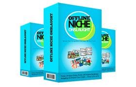 Offline Niche Onslaught