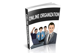 Online Organization PLUS Audio Collection