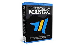 Presentation Maniac
