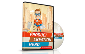 Product Creation Hero Video Collection