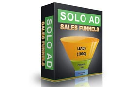 Solo Ad Sales Funnels