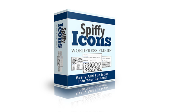 Spiffy Icons WordPress Plugin