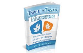 Tweet Tastic Marketing