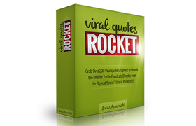 Viral Quotes Rocket