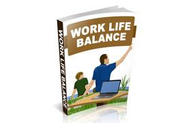 Work Life Balance PLUS Audio