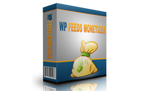 WP Feeds Monetizer WordPress Plugin
