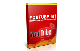 YouTube 101 Video Collection