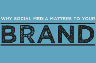 Why Social Media Matters To Your Brand