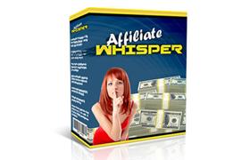 Affiliate Whisper