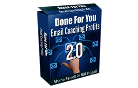 Done For You Email Coaching Profits 2.0