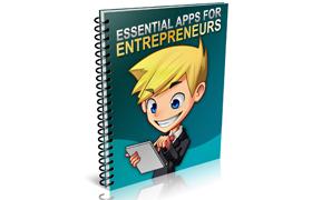 Essential Apps For Entrepreneurs