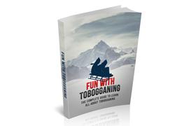Fun With Tobogganing