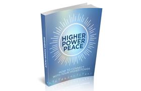 Higher Power Peace